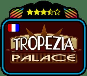 le site tropezia palace france