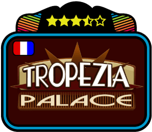 le site tropezia palace france